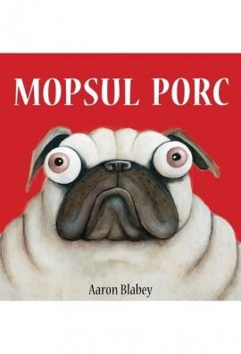 Mopsul Porc