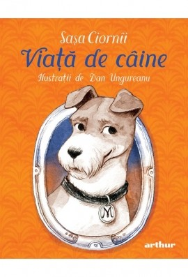 Viață de câine: Jurnalul foxului Miki